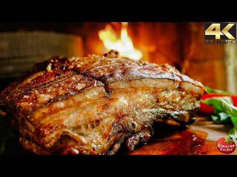 Epic Pork Belly BBQ