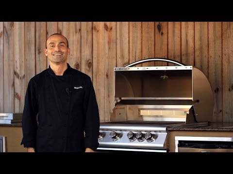 Choosing The Right BBQ Grill For You