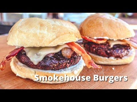 Smokehouse Burgers