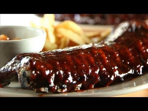 Chili's Baby Back Ribs Recipe