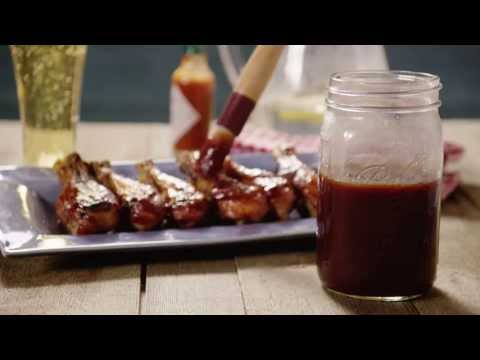 How to Make Barbeque Sauce | Grilling Recipe
