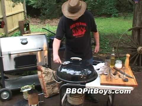 Grilling Tips and Barbecue Tools Howto