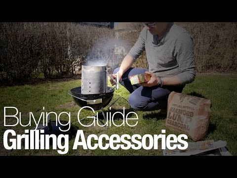 Essential Grilling Accessories for your Summer BBQ